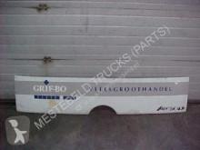 nc Revêtement MERCEDES-BENZ Frontplaat boven grille pour camion MERCEDES-BENZ