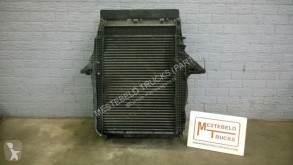 MAN Radiateur de refroidissement du moteur + intercooler pour camion TGM