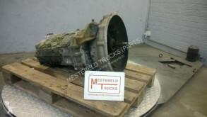 ZF Boîte de vitesses S6-66 pour camion