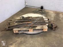 pièces détachées PL DAF Ressort à lames Achterveer met veerhanden pour camion