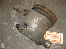 repuestos para camiones nc Compresseur de climatisation MERCEDES-BENZ pour camion MERCEDES-BENZ JPM 16 645
