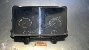 système électrique Scania