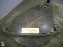 pièces détachées PL DAF Ressort à lames Veerpakket 2 blads pour camion CF