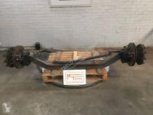 suspension Scania