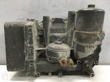 pièces détachées PL DAF Boîtier du filtre à huile Oliemodule / koeler pour tracteur routier XF 105