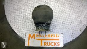 suspension pneumatique Scania