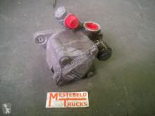 tweedehands vrachtwagenonderdelen