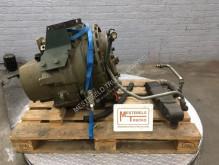 pièces détachées PL ZF Cylindre récepteur d'embrayage OVERIG KOPPELOMVORMER pour camion