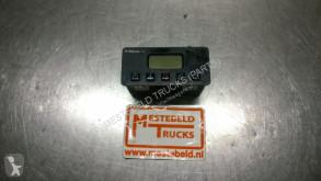 Webasto Tableau de bord thermostaat standverwarming pour camion truck part