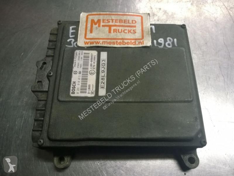 Voir les photos Pièces détachées PL MAN Ordinateur de bord  EDC unit pour camion  Bus