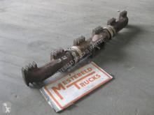 pièces détachées PL Iveco Pot d'échappement Spruistuk pour camion