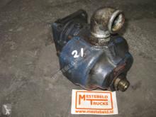 pompe à huile DAF