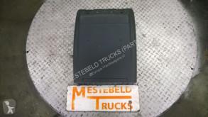 ricambio per autocarri MAN Garde-boue Spatbord achter middendeel pour camion TGA/TGX/TGL neuf