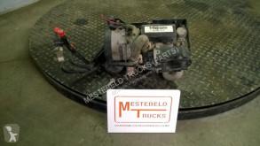 ricambio per autocarri Webasto Chauffage autonome pour camion MERCEDES-BENZ