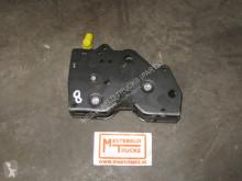 used outside lock