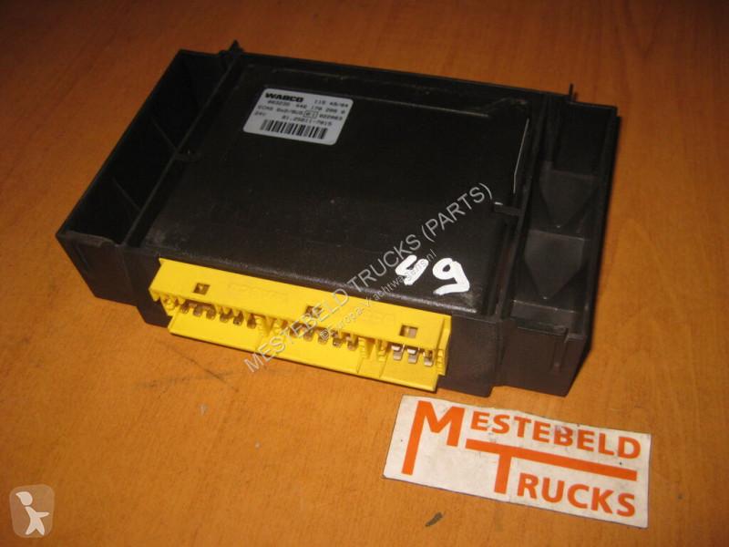 Voir les photos Pièces détachées PL MAN Ordinateur de bord  Ecas unit pour camion