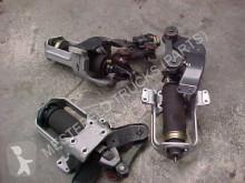 pièces détachées PL Scania Ressort pneumatique pour camion 124