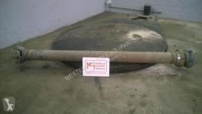 used propeller shaft