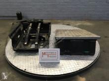 pièces détachées PL DAF Boîtier de batterie Accubak pour camion XF 105