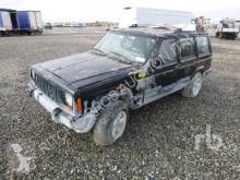 otras piezas Jeep