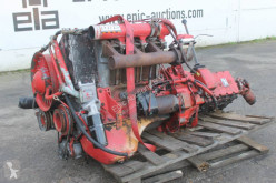 Deutz V6 Motor Met Versnellingsbak
