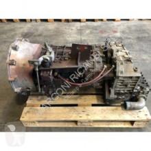 pièces détachées PL nc Cambio Iveco ZF 8S180