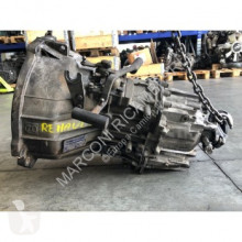 ricambio per autocarri Renault Cambio Master DXI ZF 6S350VO