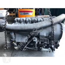 Deutz Motore BF6L914