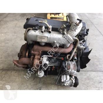 Voir les photos Pièces détachées PL Iveco Motore Iveco 35C15 8140.43N