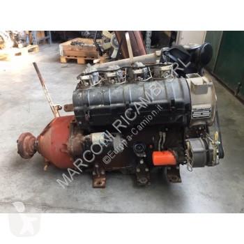 Voir les photos Pièces détachées PL Lombardini Motore 5 LD 930-4