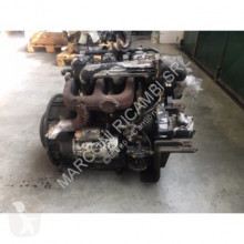 Slanzi Motore DVA 1750