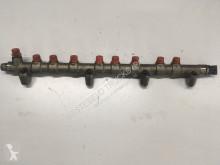 système de carburation Iveco