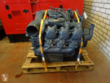 Mercedes OM421 V6 Engine Complete