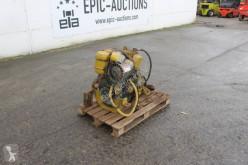 Deutz 2 Cylinder Motorblok