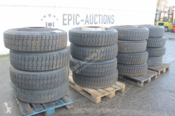 Goodyear Dunlop Pirelli En 275/70R22.5 Banden