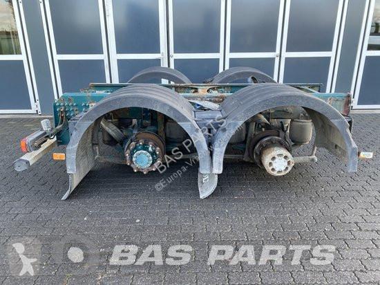 Voir les photos Pièces détachées PL Volvo Volvo RS1370HV Rear axle