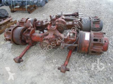 suspensión ruedas usado