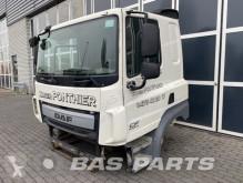 DAF DAF CF Euro 6 Sleeper Cab L2H1
