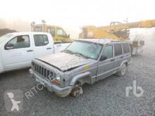 Jeep CHEROOKE