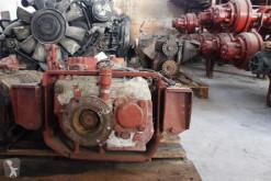 ZF Boîte de vitesses 115-145.17 4817734 S6-36+GV36 pour camion
