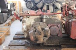 ZF Boîte de vitesses 115.17 S6-36 pour camion