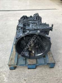 ZF Boîte de vitesses ecosplit 4 16 s 2331 td + it pour camion