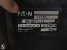 Renault Boîte de vitesses Cambio USATO FS5206A 5010545441 pour camion