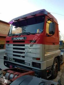 резервни части за тежкотоварни превозни средства Scania 143 450