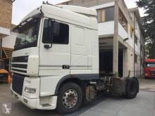 DAF Boîte de vitesses pour camion XF 95