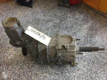 ZF Boîte de vitesses Cambio DAILY S5-18-03 pour camion
