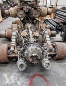 Scania Essieu moteur Tandem USATO pour camion 113