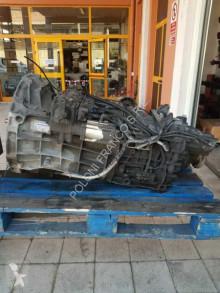 DAF Boîte de vitesses Cambio usato ecosplit 4 16 s 2533 pour camion