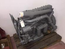 Fiat Boîte de vitesses Motore 650N pour camion