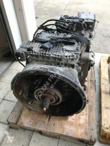 Renault Boîte de vitesses 2512 c pour camion 450